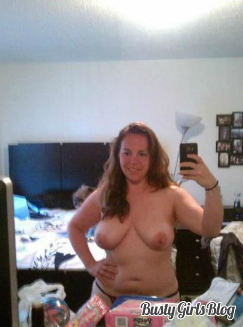 Puffy Nipple Chubby Nude