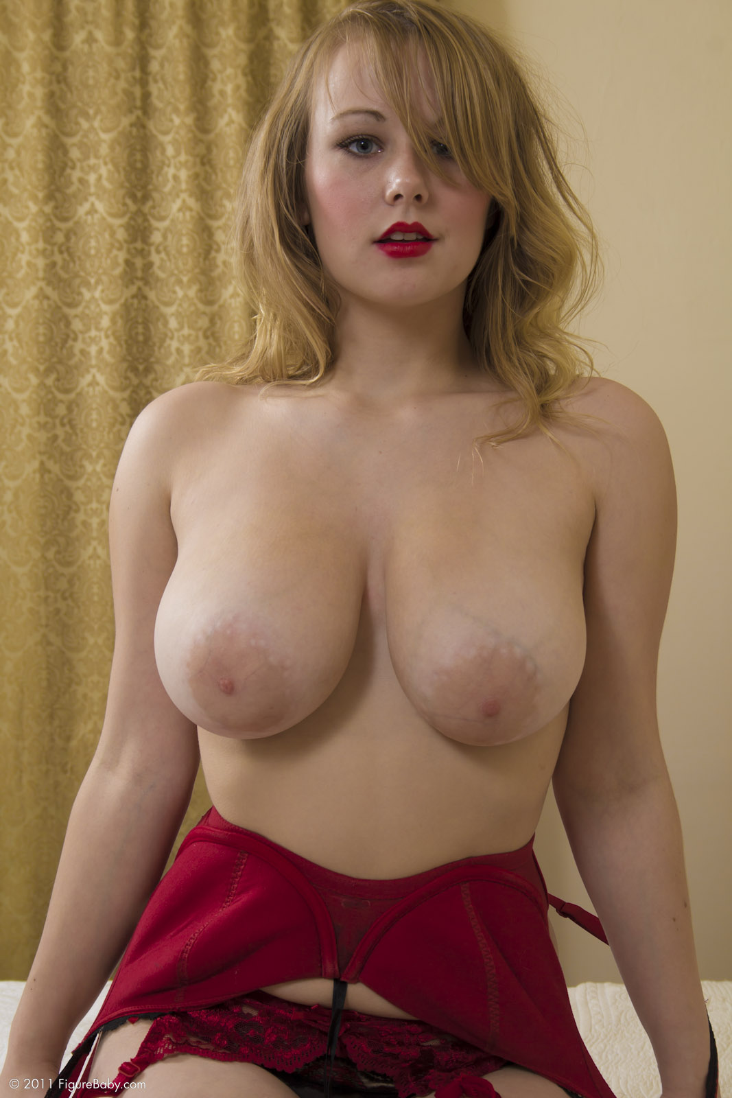 Pam mature huge tits