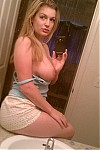 Busty Danielle