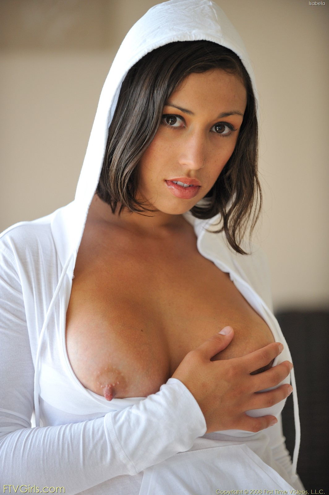 Italian girls with big boobs