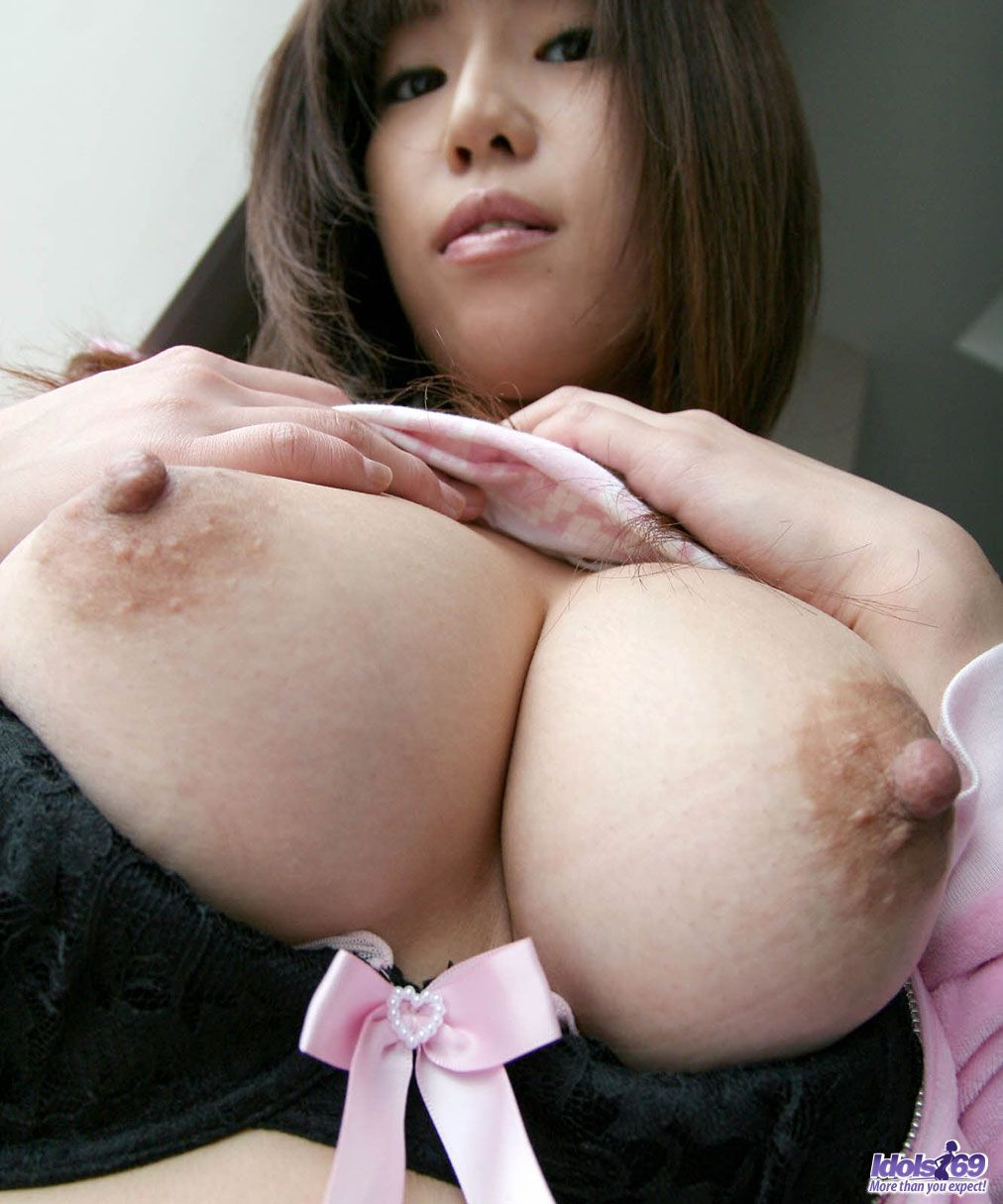 Japanese Schoolgirl Big Boobs