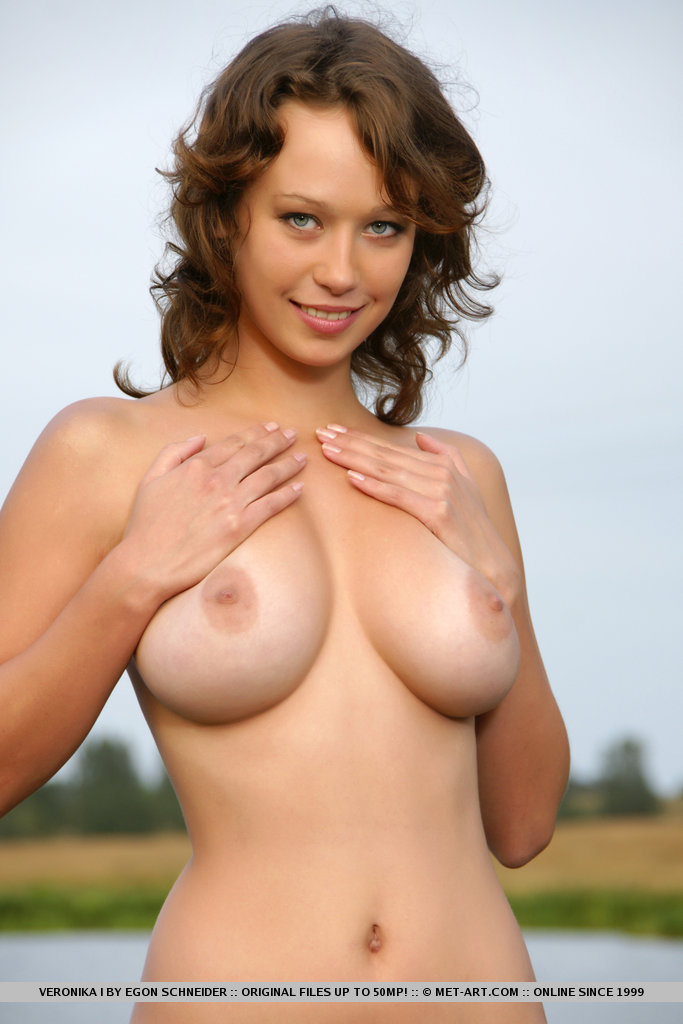 big Met breasts perfect art