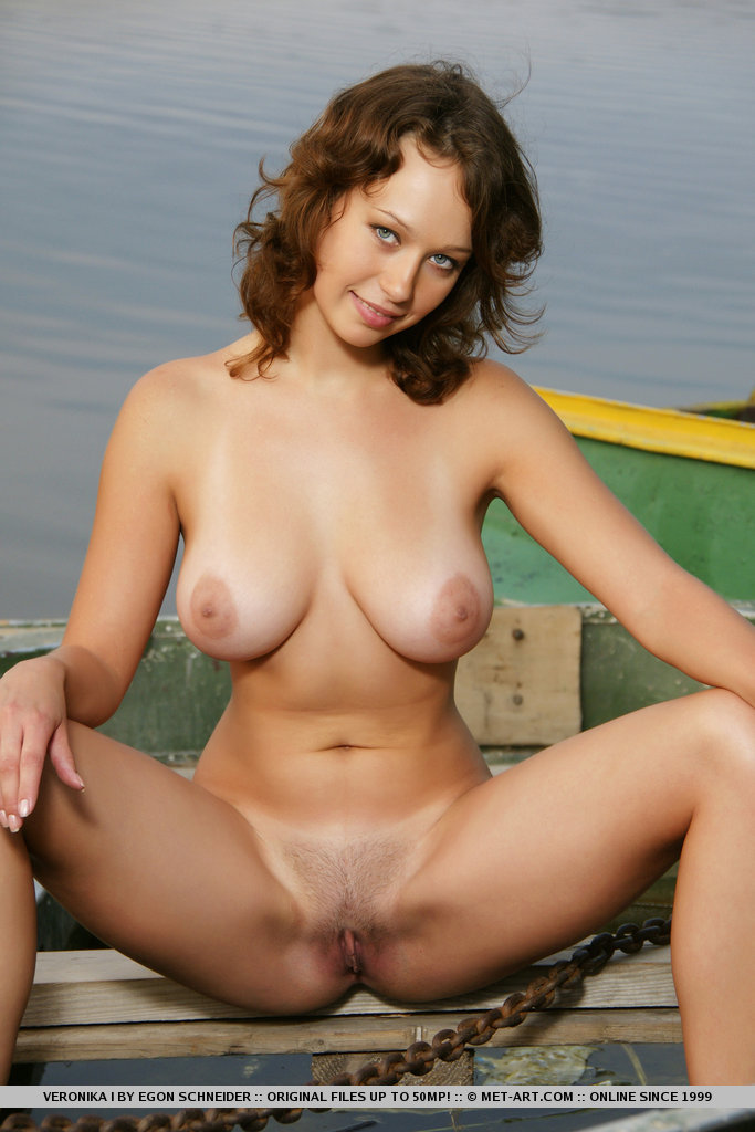 Not Met art perfect breasts nipples tits nude