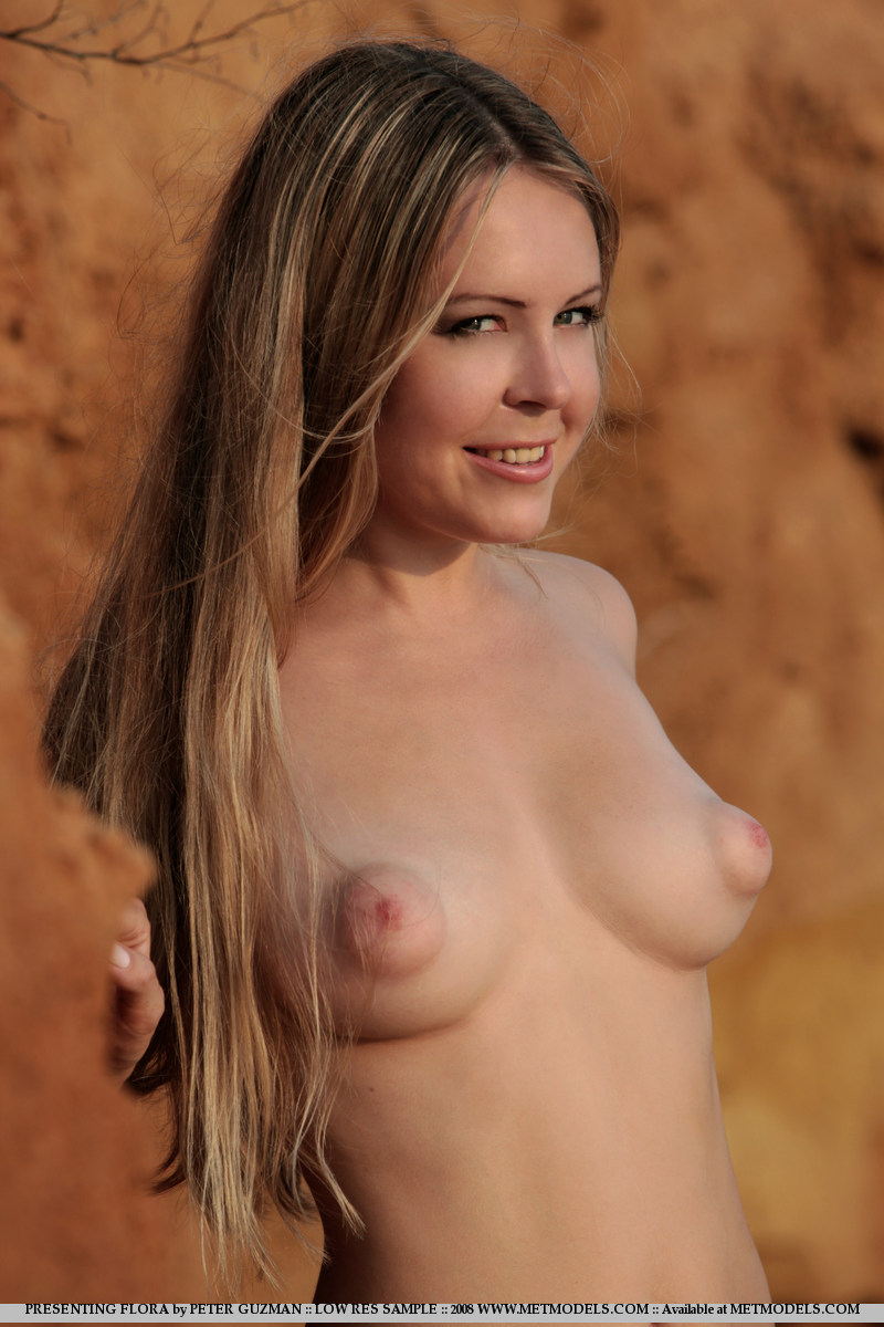 Absolutely Love Puffy Nipples And Flora S Huge Ones Are Simply