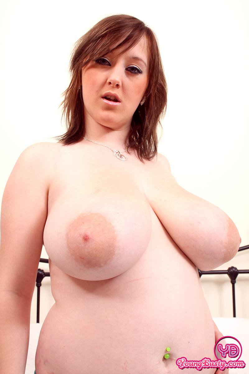 Very valuable Big tits with large areolas good